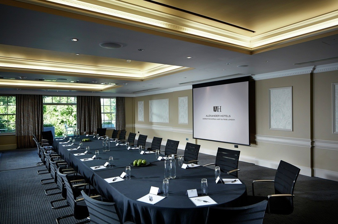 Meeting Rooms Crawley