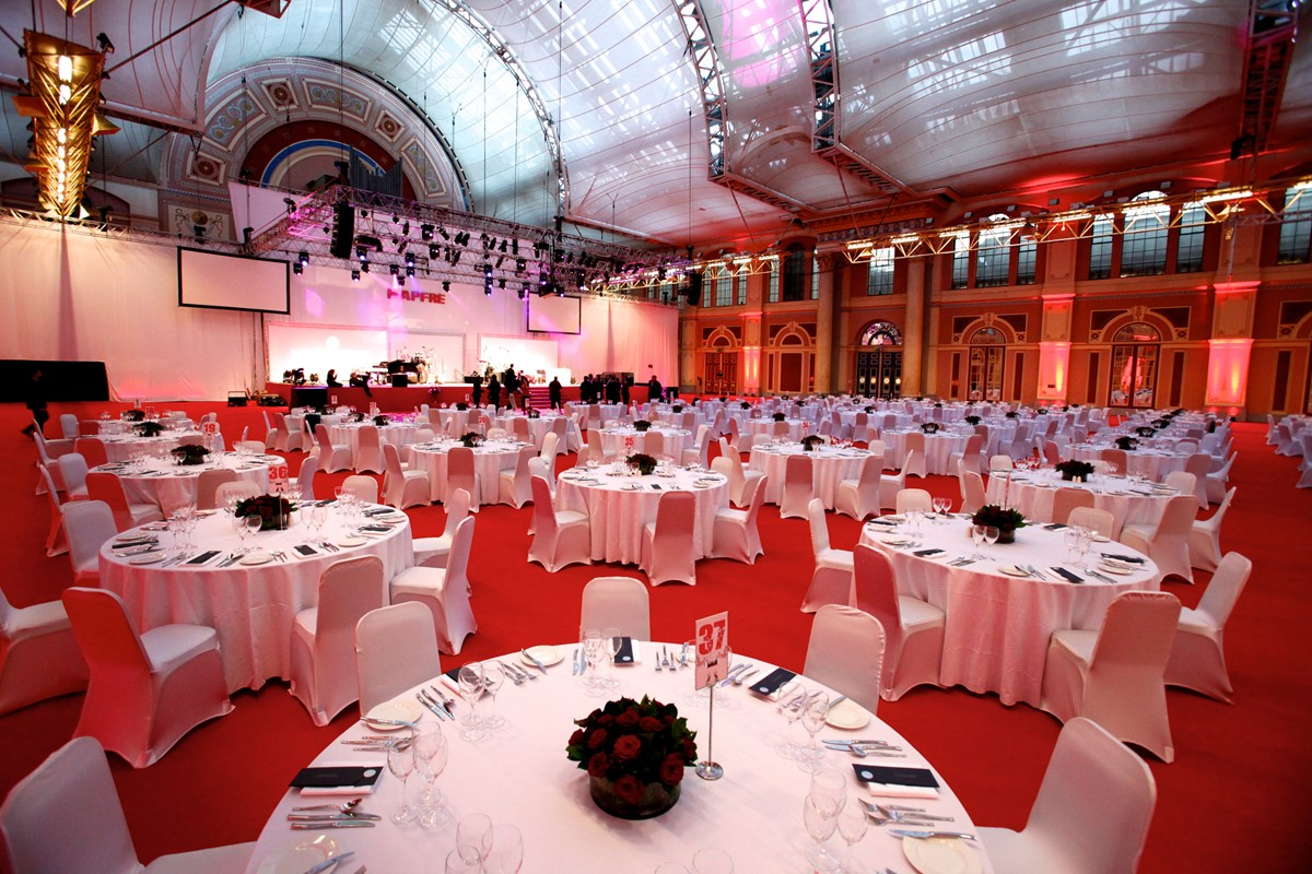 For Just 0 You Can Book The Great Hall At Alexandra Palace In