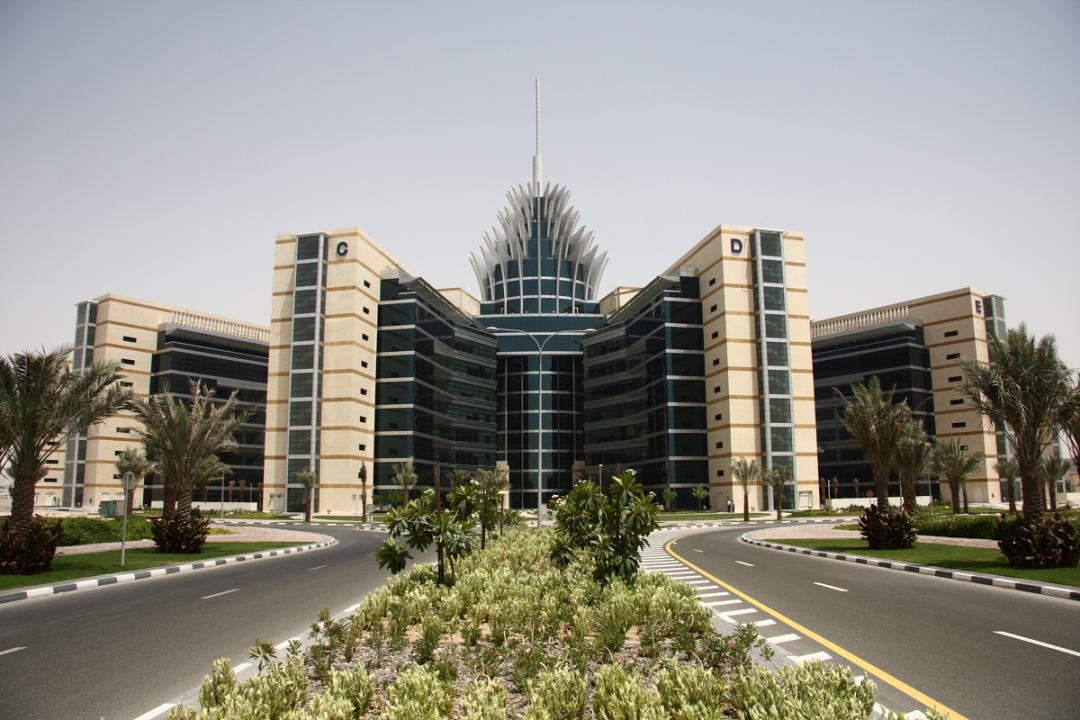 Alliance Business Centers - Dubai Silicon Oasis meeting rooms