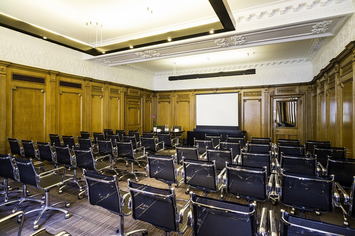 Apex Waterloo Place Hotel A Design Boutique Edinburgh