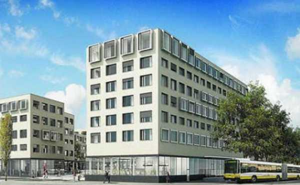 Vista Arcona Hotel Schaffhausen