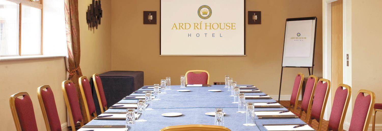 Ard Ri House Hotel