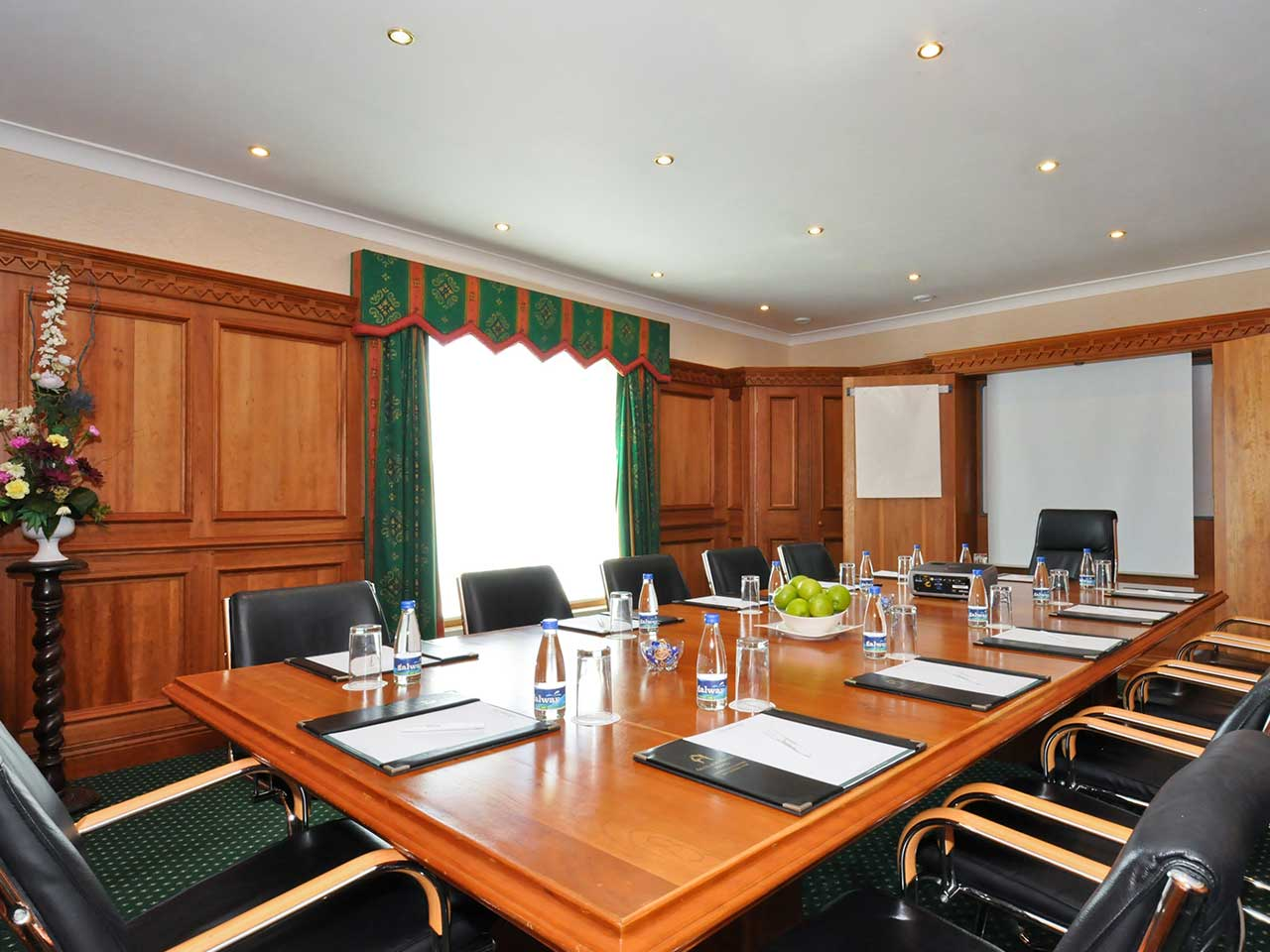 Conference Venues In Galway Ireland