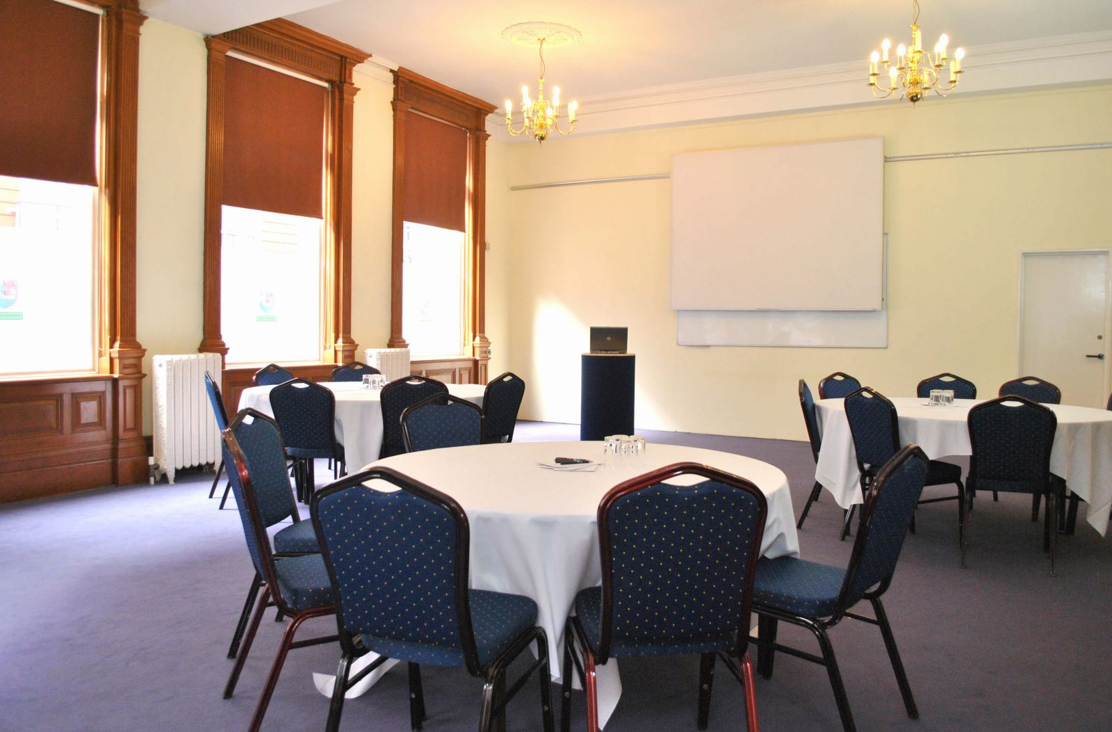 For Just 0, You Can Book The Brunel Room At The Armada House In Armada
