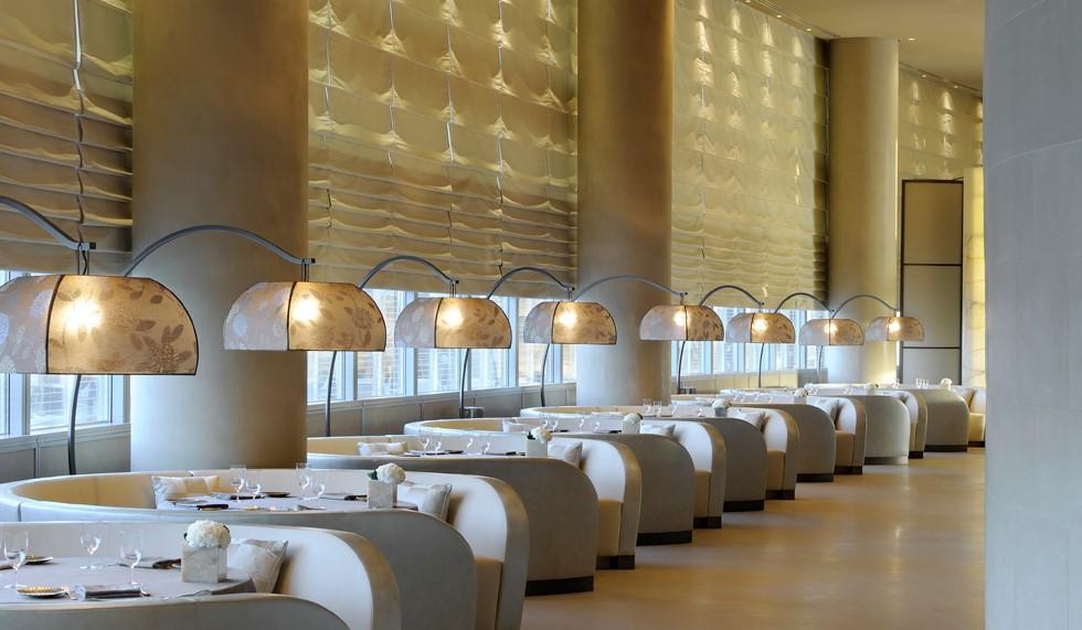 Meeting rooms at armani hotel dubai burj khalifa burj for Burj khalifa hotel rooms