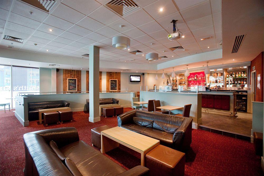 Arora Hotel Heathrow meeting rooms