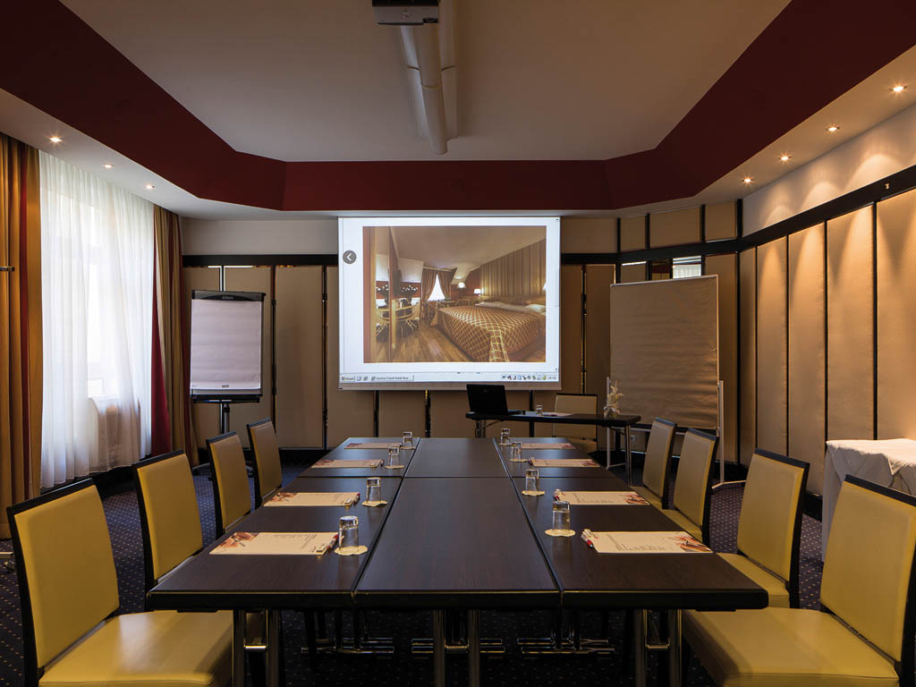 Meeting and event spaces at hilton austria hotels vienna and - Austria Trend Hotel Ananas