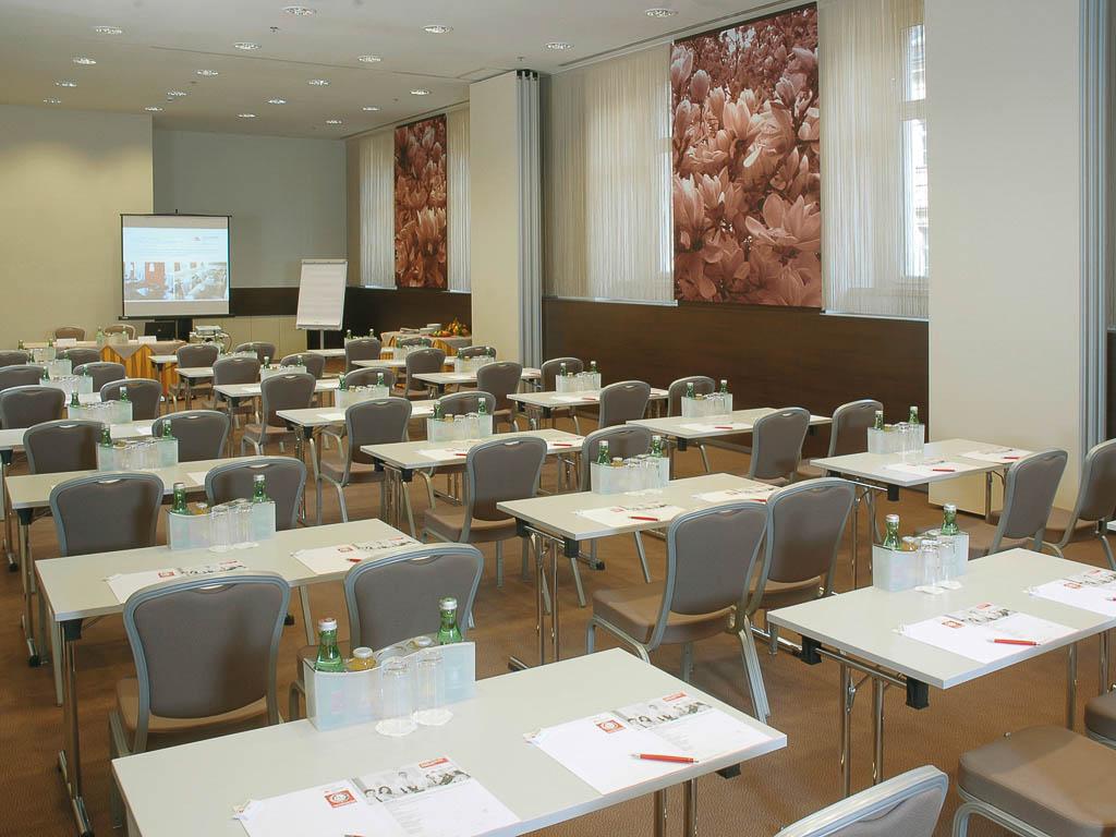 Meeting and event spaces at hilton austria hotels vienna and - Austria Trend Hotel Savoyen Vienna
