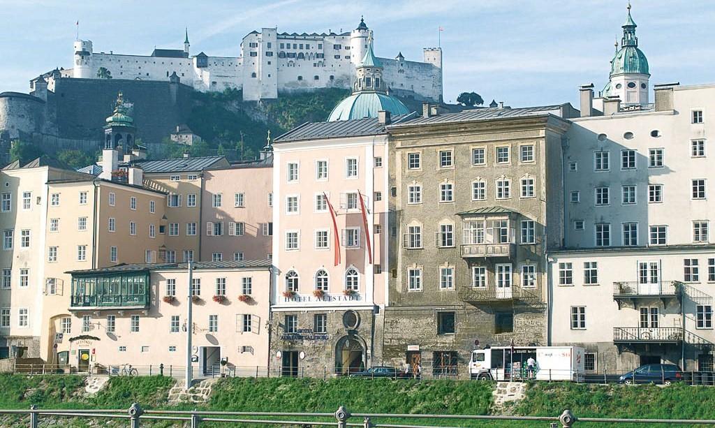 Austria Trend Radisson Blu Hotel Altstadt meeting rooms