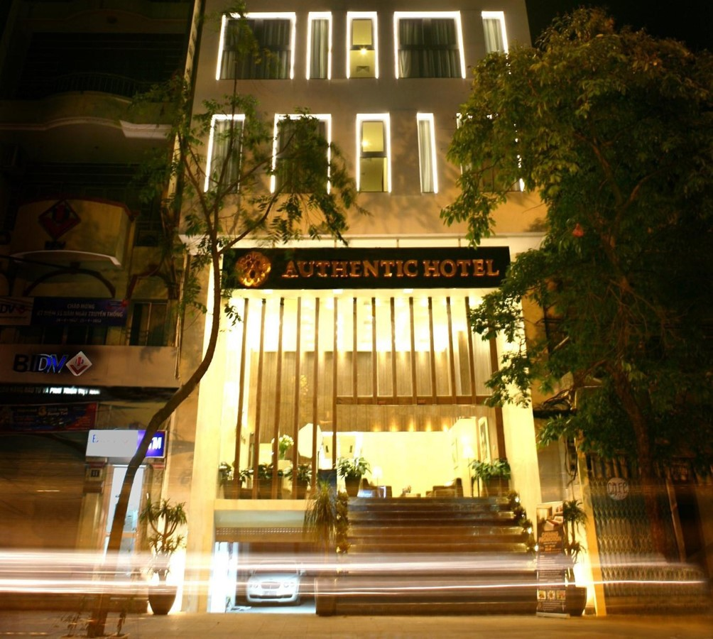 Meeting Rooms At Authentic Hanoi Hotel 13 L Th I T