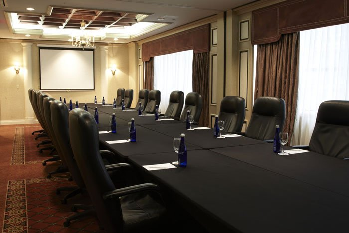 Meeting Rooms At Avalon Hotel The East 32nd Street New York Ny United States Meetingsbooker