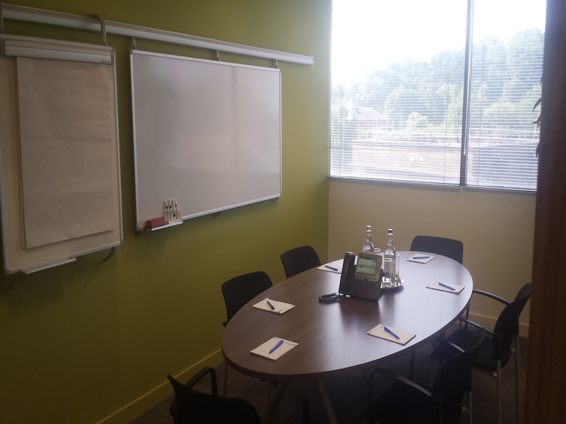 For Just 324 You Can Book The Hawthorne At Regus Harrow College Road In