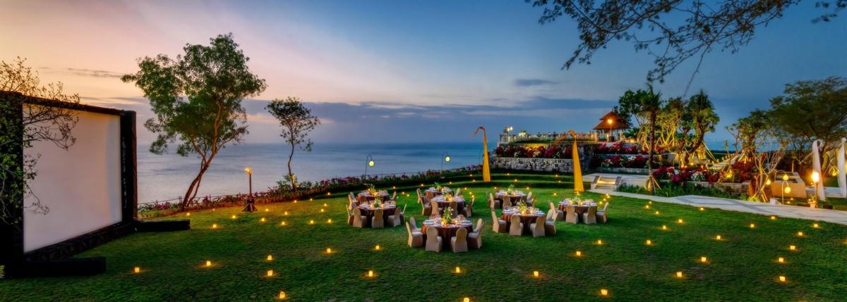 Meeting Rooms At Ayana Resort Spa Bali Ayana Resort And