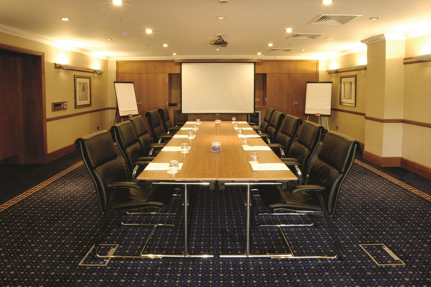 Meeting Room Midlands