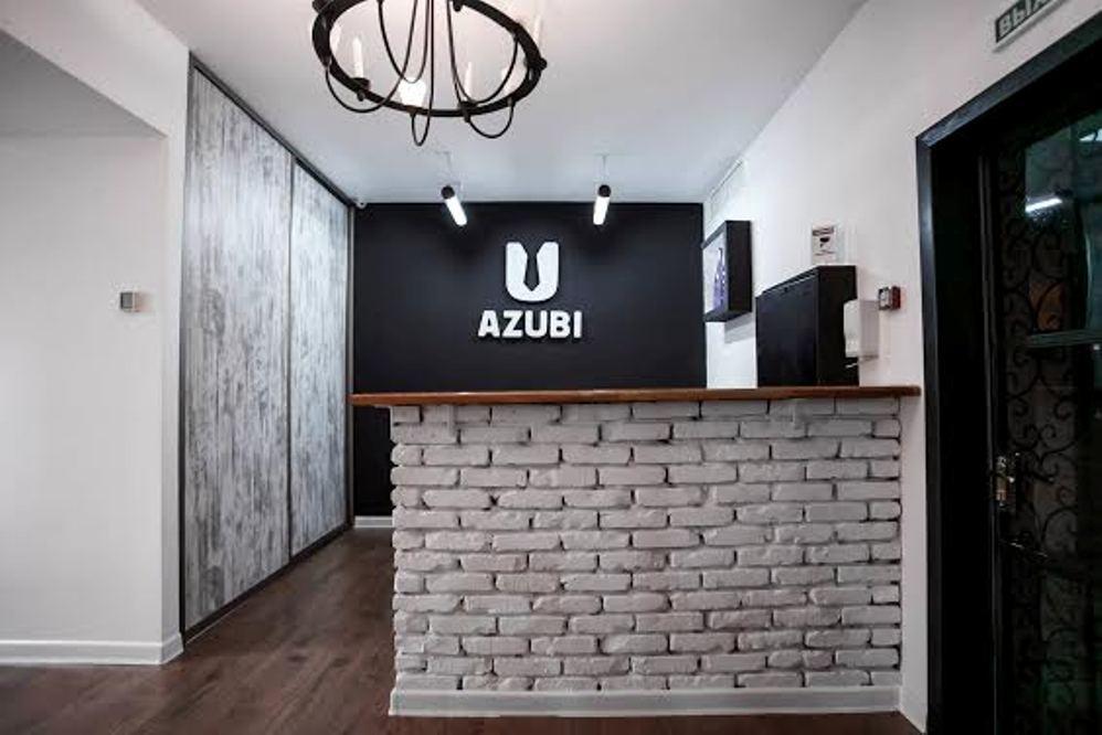 Azubi Meeting rooms meeting rooms
