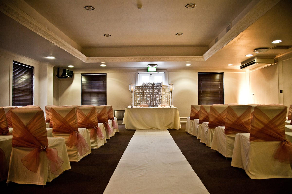 Meeting Rooms At BEST WESTERN PLUS Aston Hall Hotel Worksop Road Aston South Yorkshire