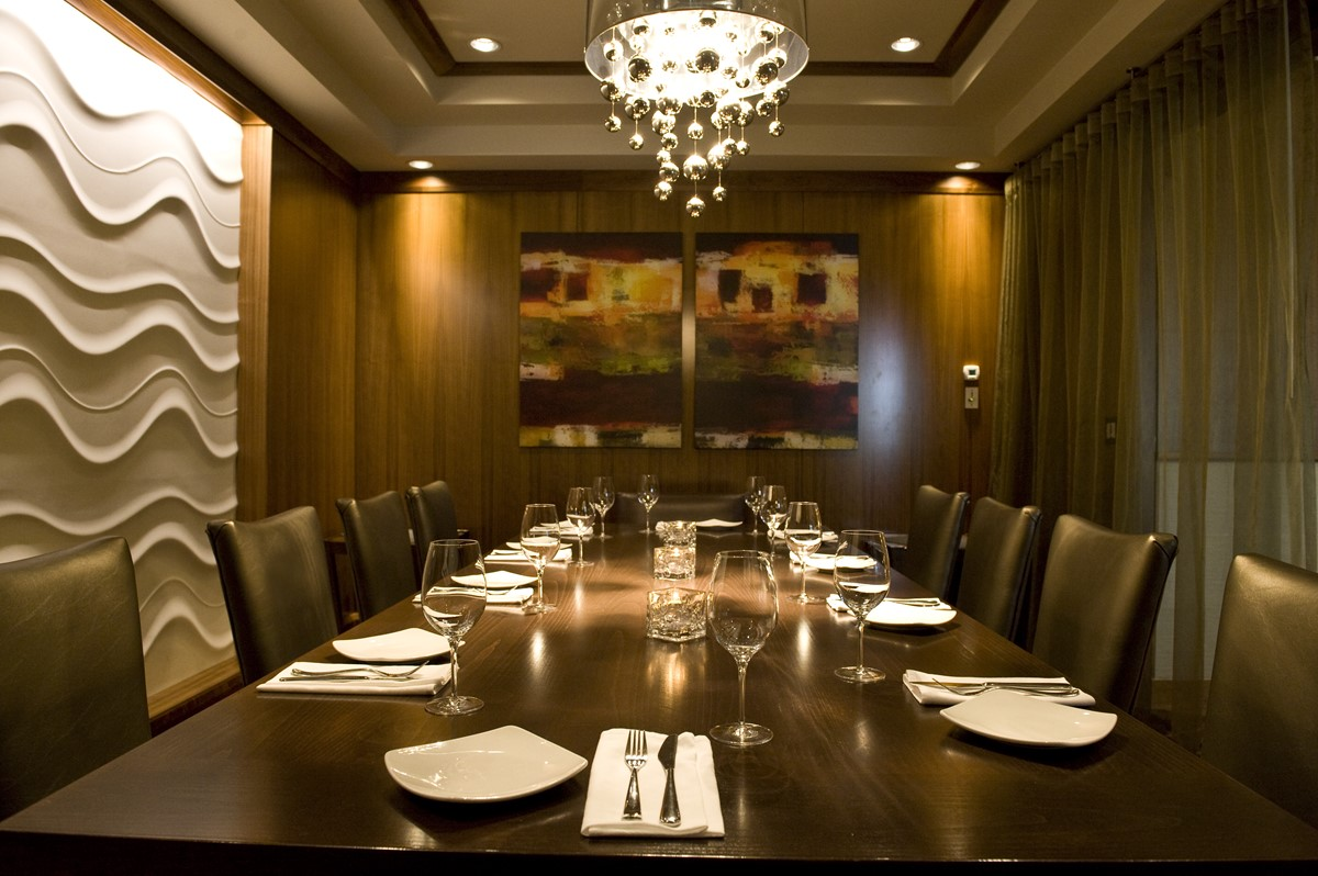 For Just 0 You Can Book The Private Dining Room At BEST WESTERN PLUS