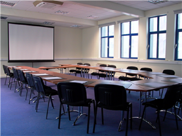 Conference Rooms Belfast City Centre