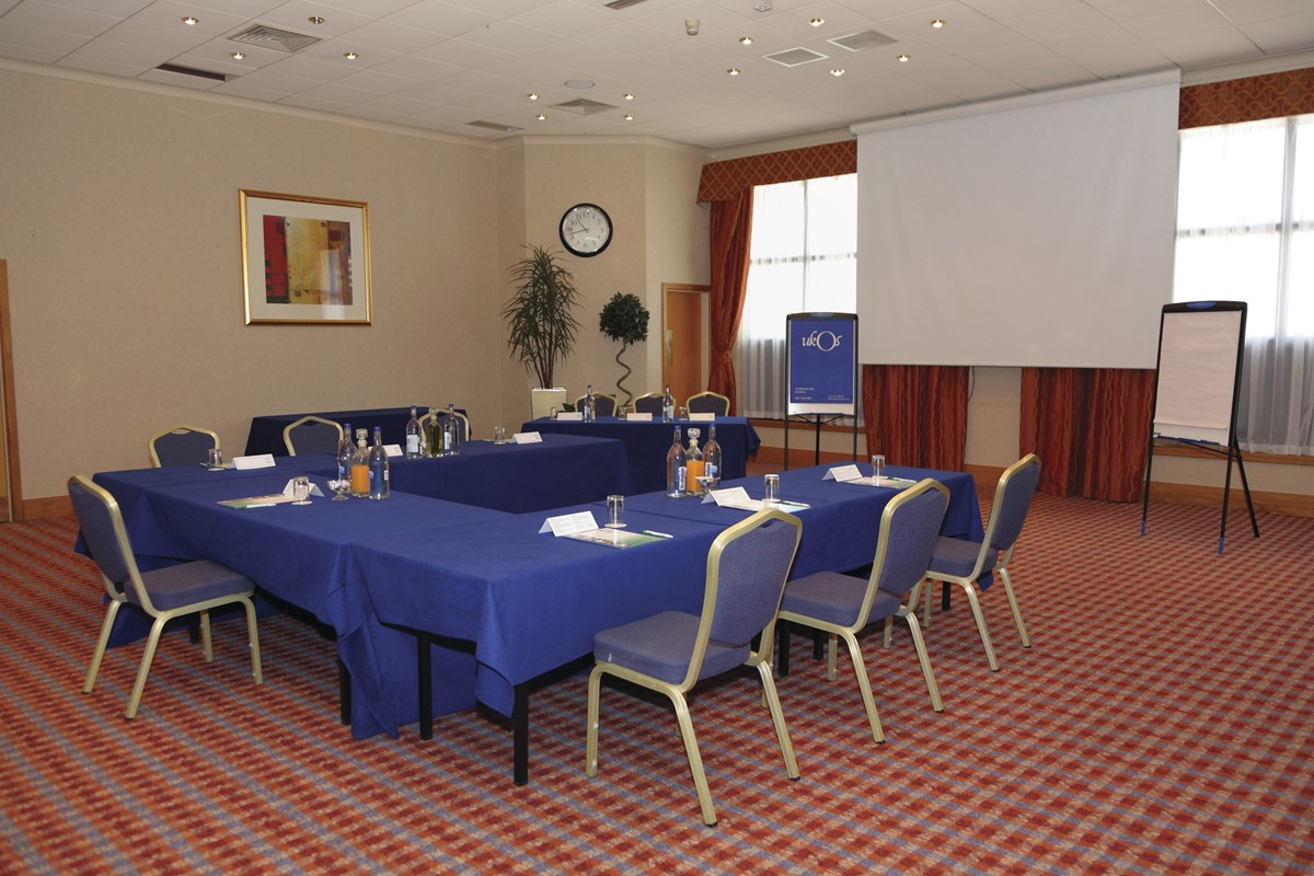 Meeting Rooms At Best Western Forest Hills Hotel Best