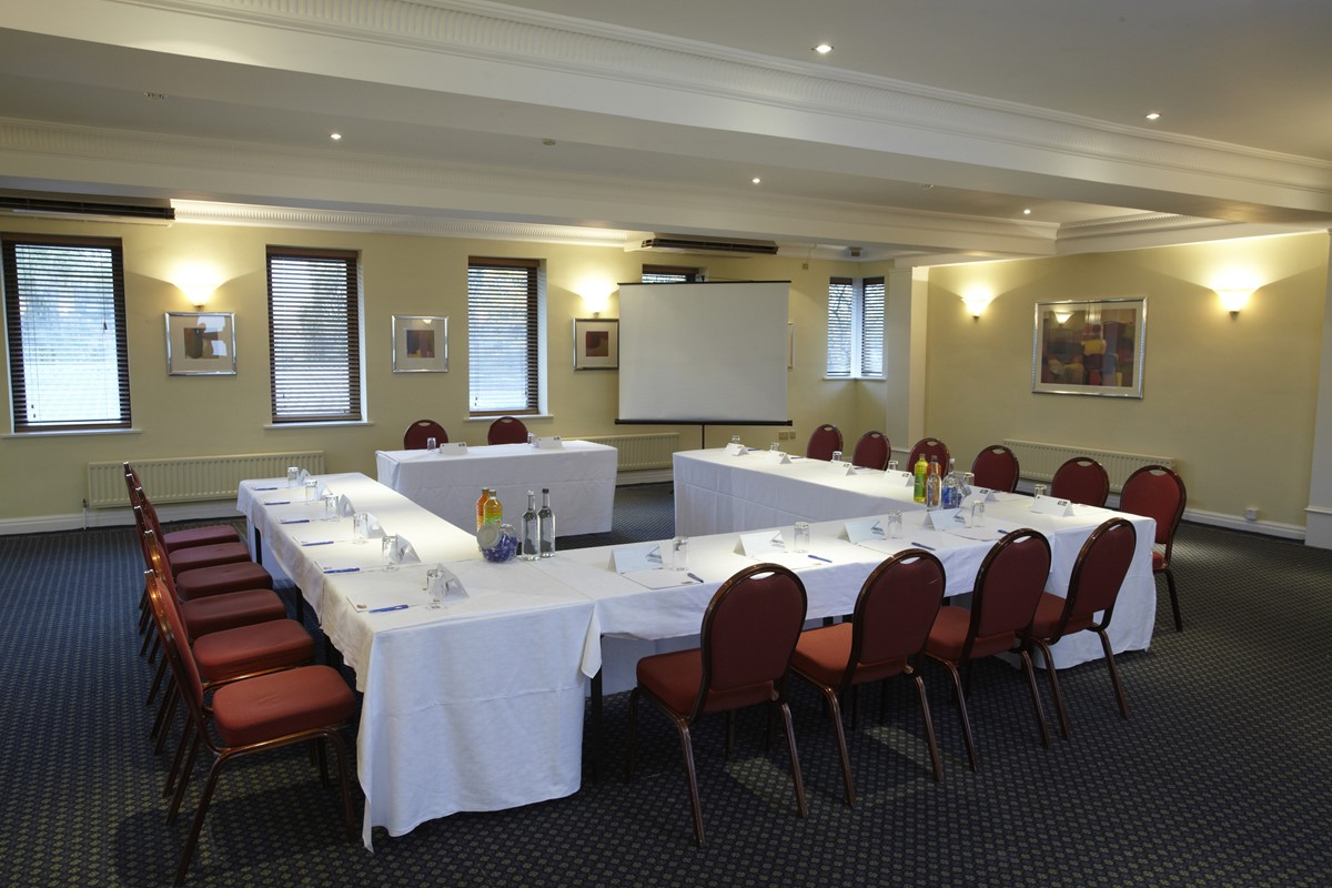 Best Western Hotel Smokies Park Ashton Road Oldham