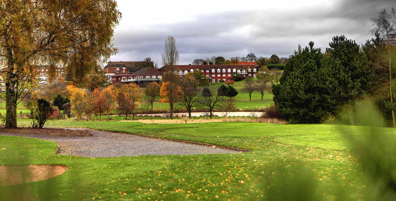 Windmill Village Hotel Golf Club And Spa