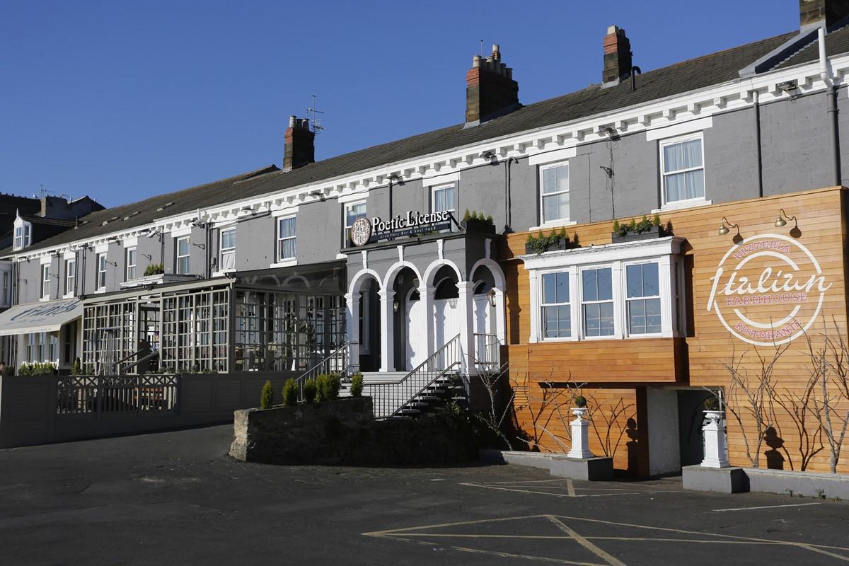 Roker Hotel Best Western Sunderland