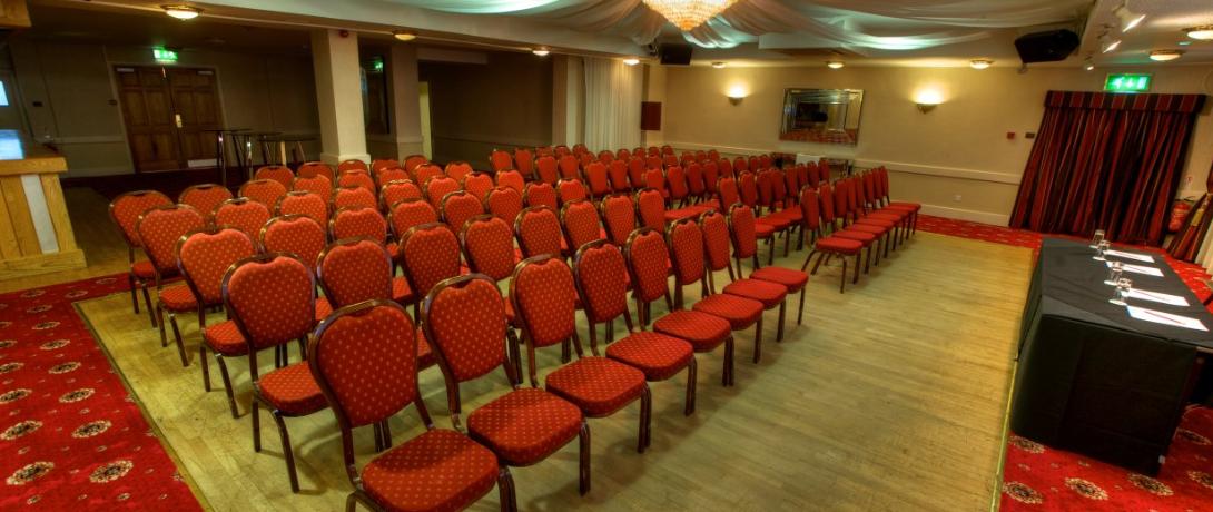 Glendower Hotel Blackpool