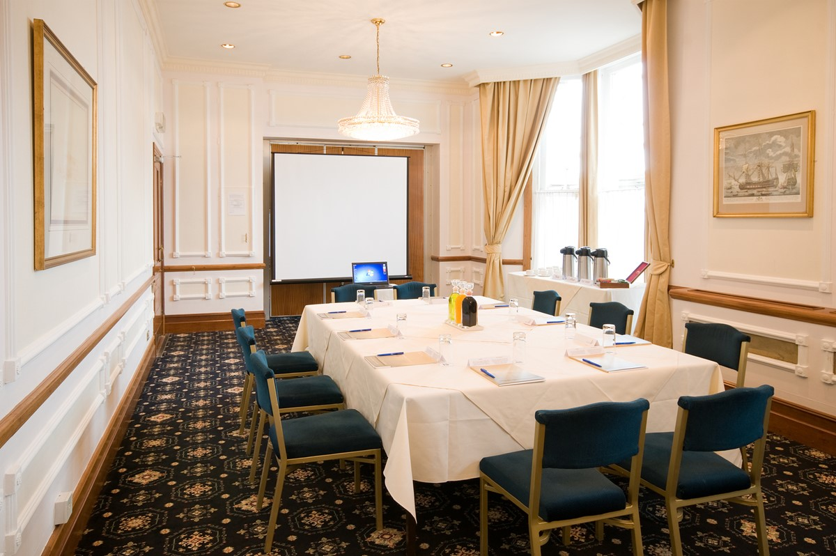 Meeting Rooms Southampton Airport