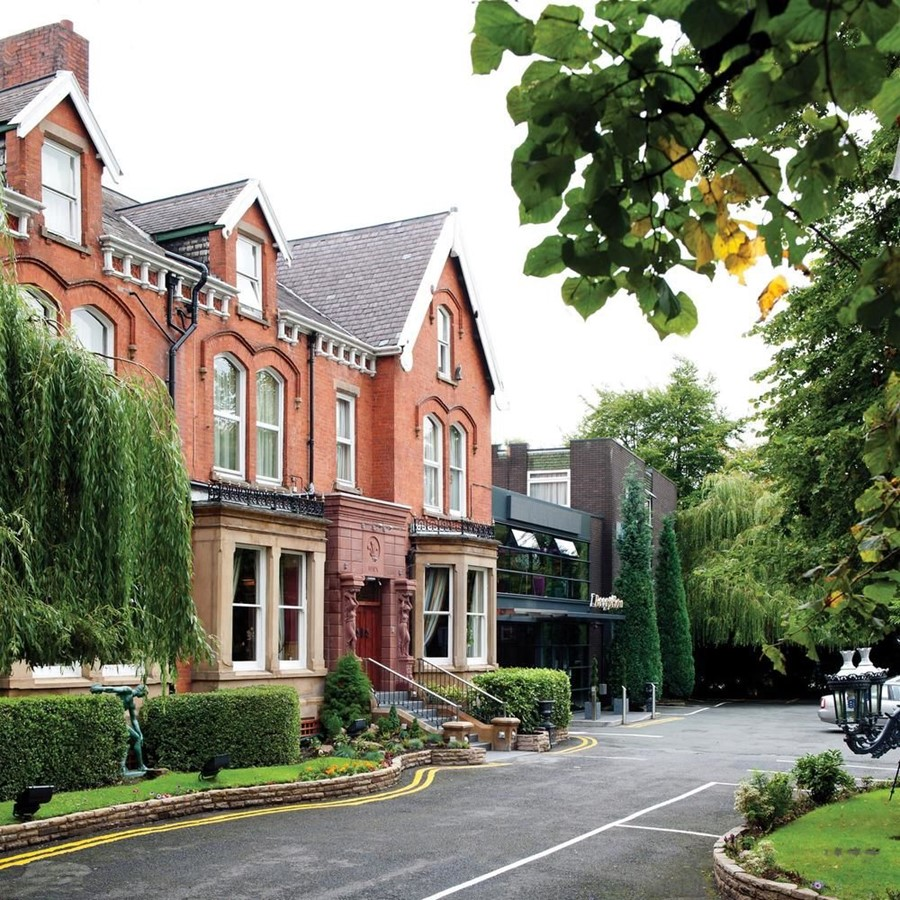 Meeting Rooms at BEST WESTERN Willow Bank Hotel, BEST WESTERN Willow Bank Hotel, Manchester, United Kingdom