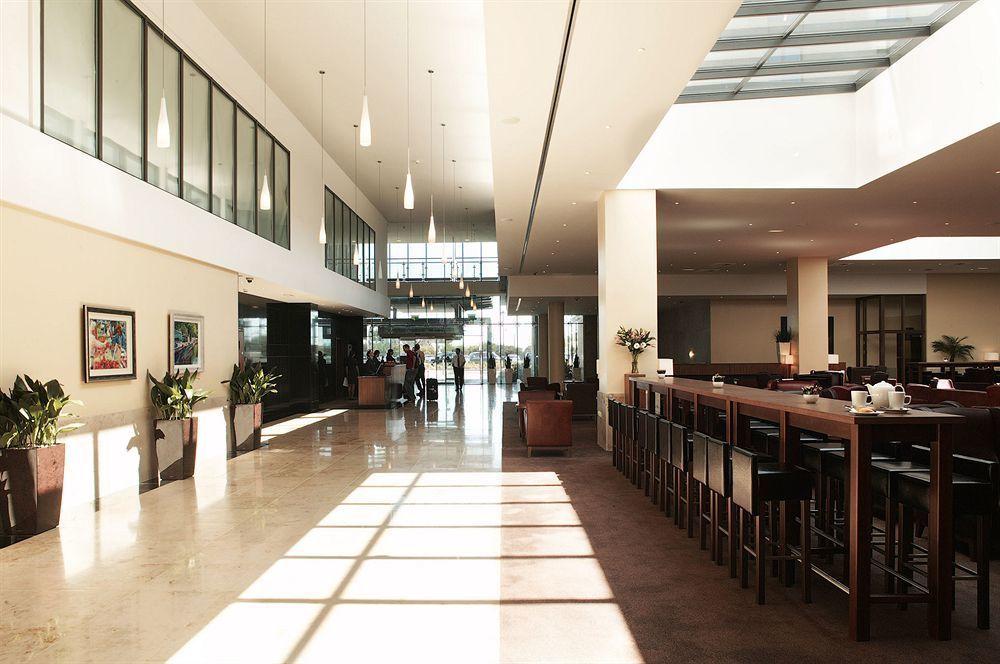 Bewleys Hotel Dublin Airport meeting rooms