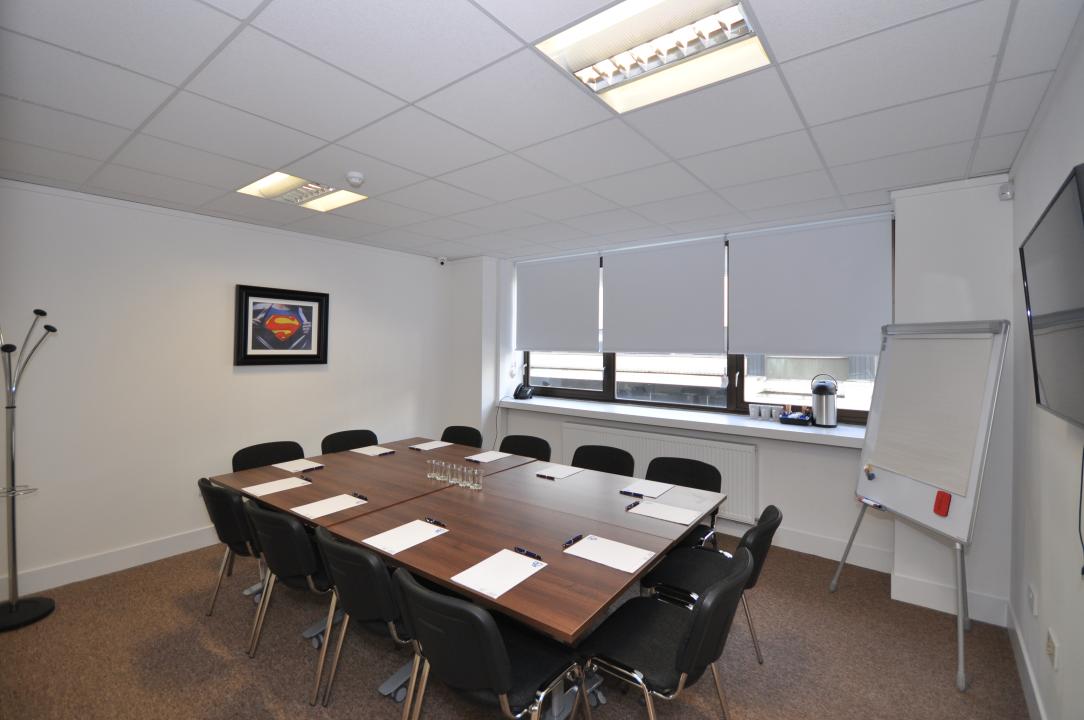 Meeting Rooms At Bizquarter 59 Bath Street Glasgow G2 2dh United Kingdom