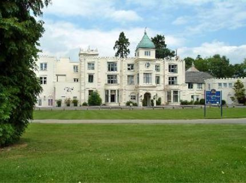 Botleigh Grange Hotel And Spa Hedge End Southampton