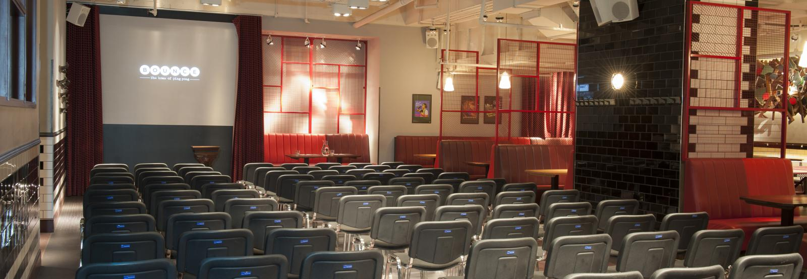 Meeting Rooms At Bounce Shoreditch Bounce Shoreditch