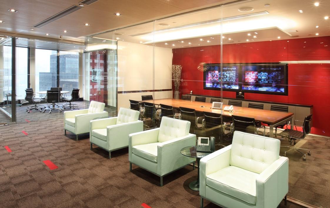 Bridges Executive Centre Limited meeting rooms