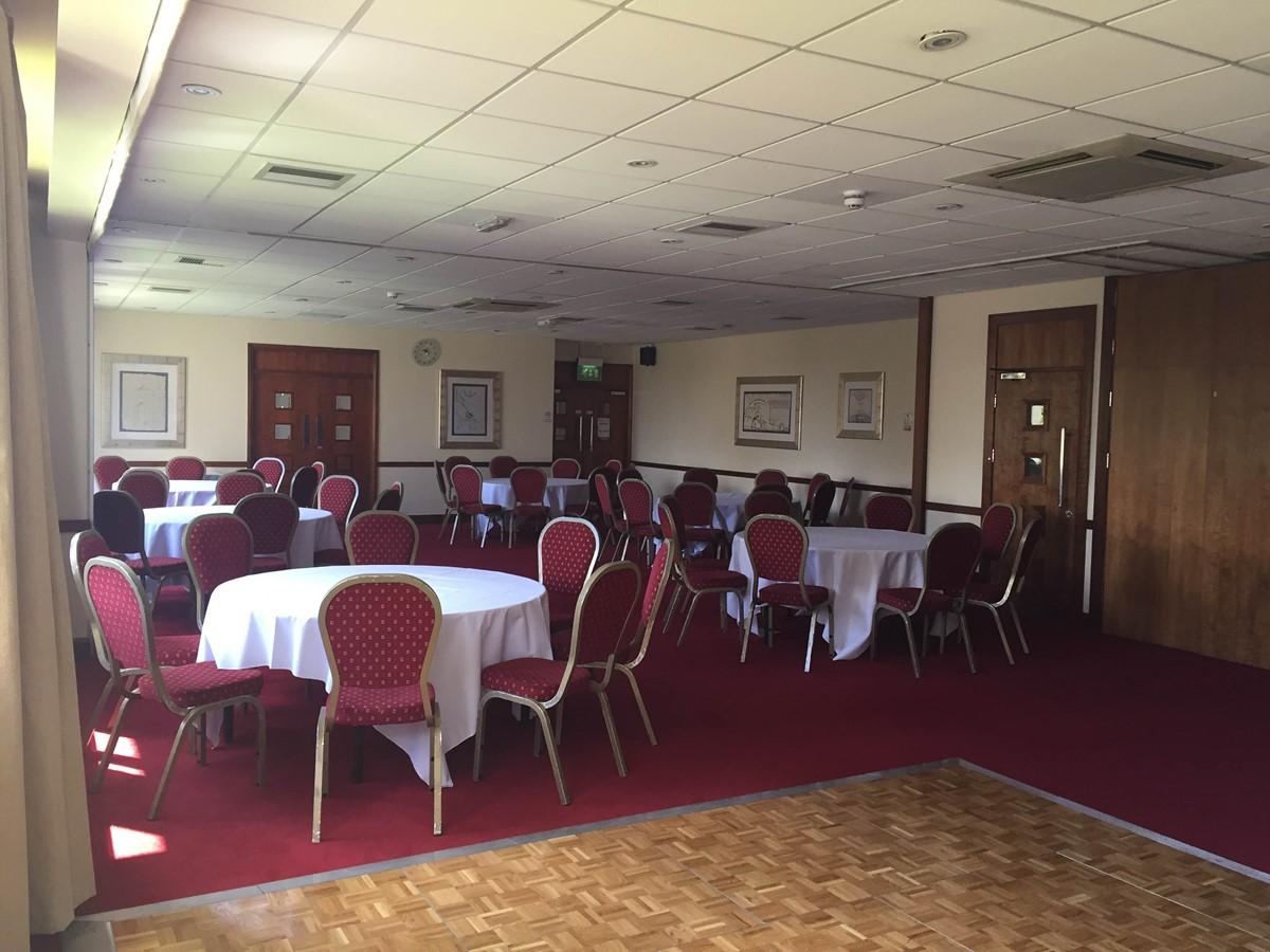 Meeting Rooms Leeds Bradford Airport