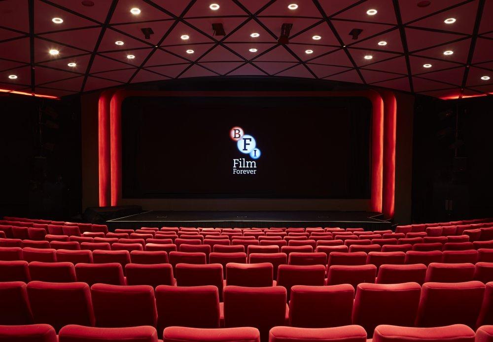 British Film Institute Southbank