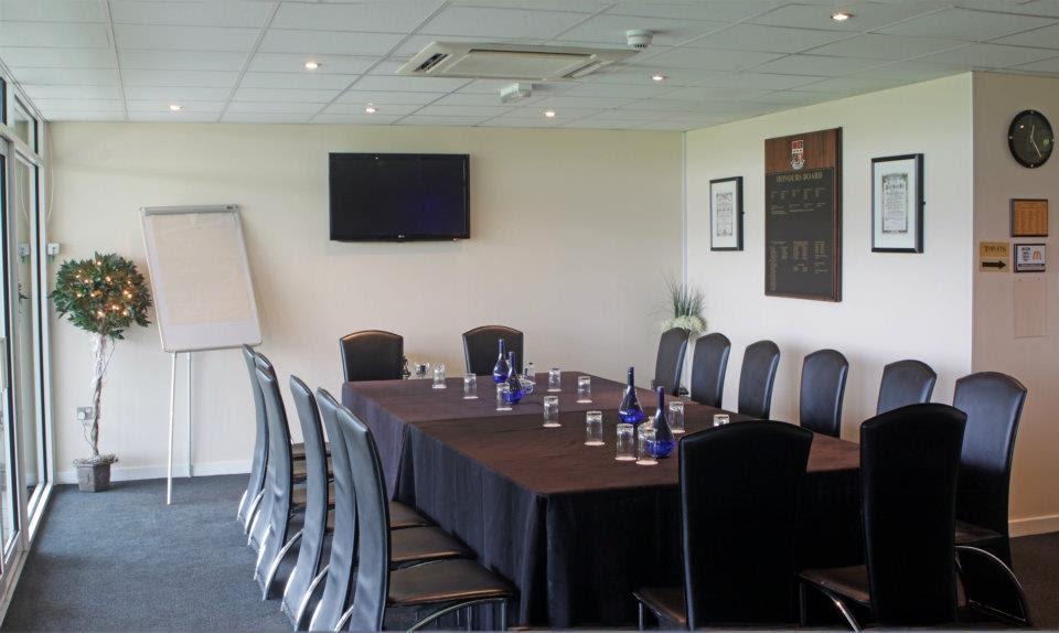 Hourly Meeting Rooms Bromley