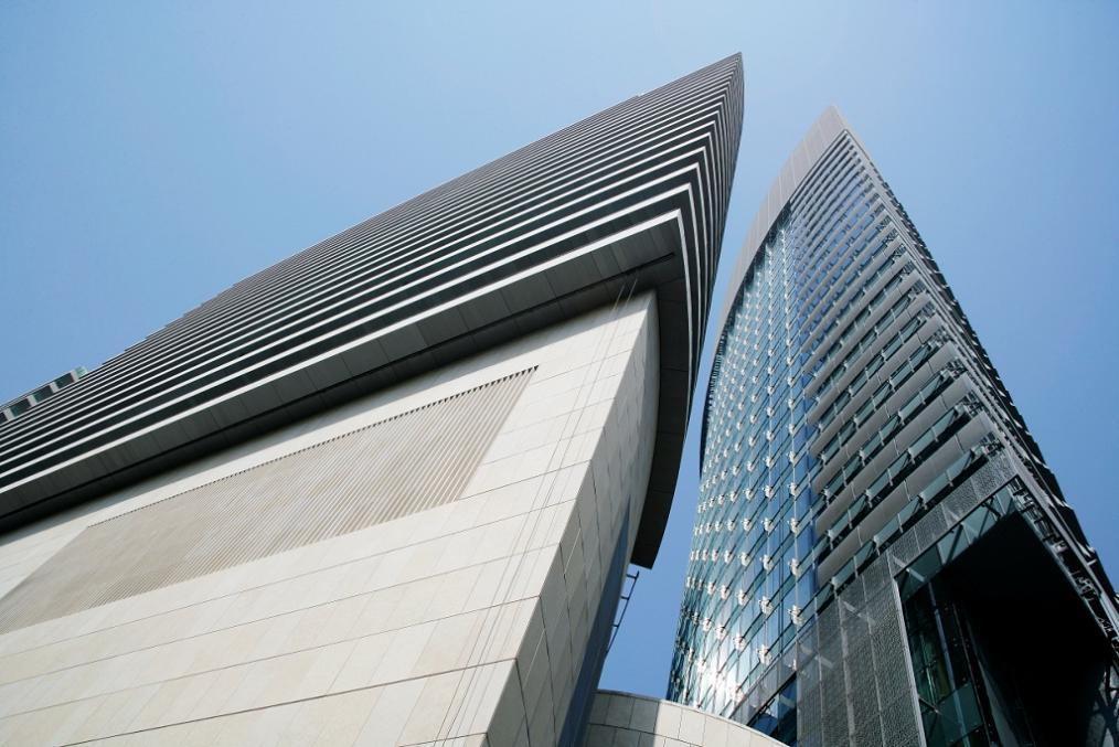 BurJuman Rotana Dubai meeting rooms