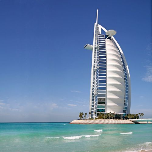Meeting rooms at burj al arab jumeirah dubai united for Hotel burj al arab