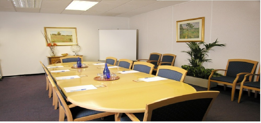 CP House Business Centre meeting rooms