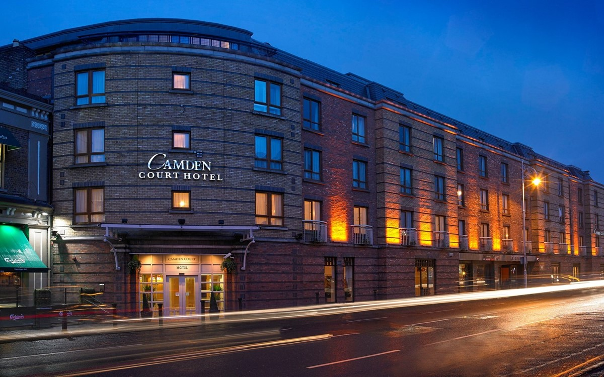 Hotels To Stay In Dublin City Centre