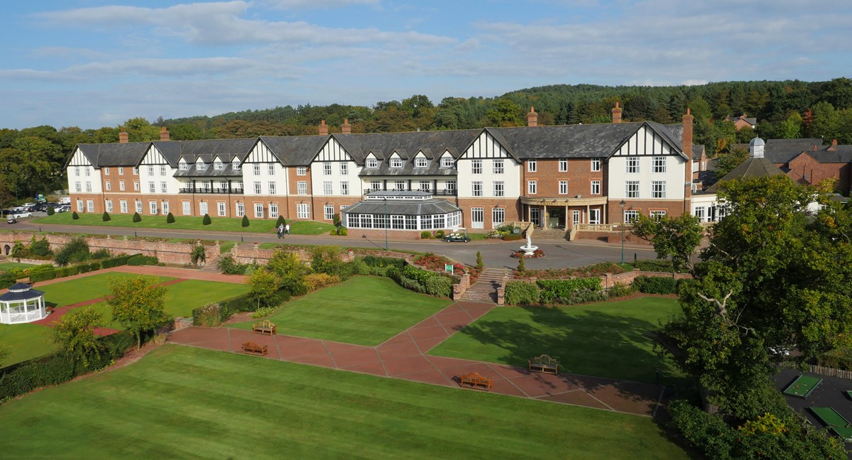 The Arden Park Hotel