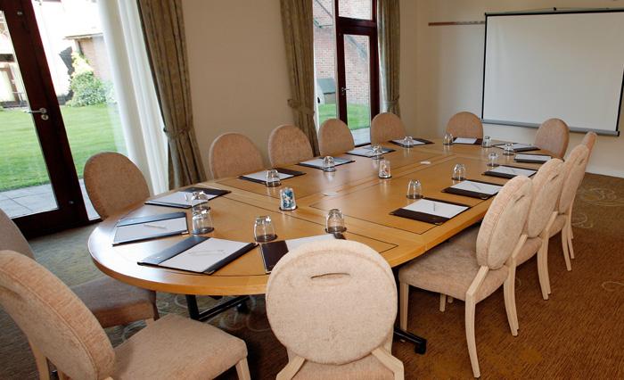 Meeting Rooms At Champneys Resort Tring Chesham Road Wigginton United Kingdom