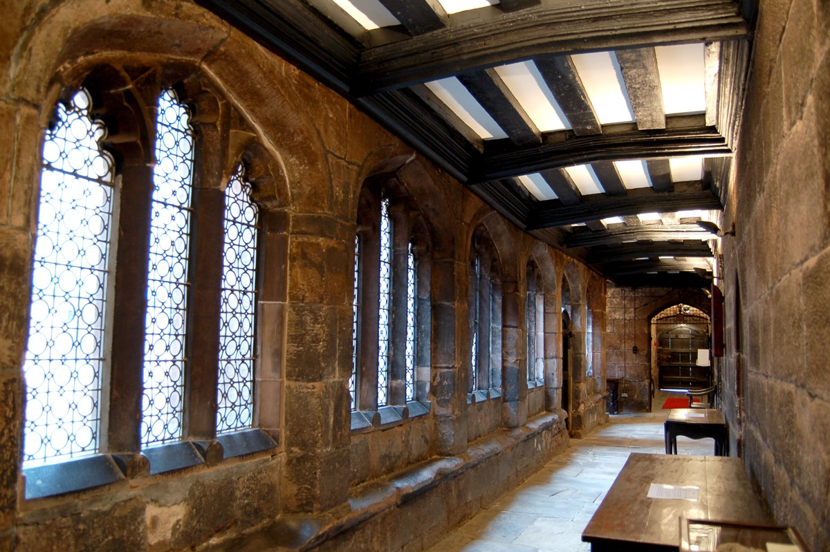 Meeting Rooms At Chethams School Of Music Chetham S