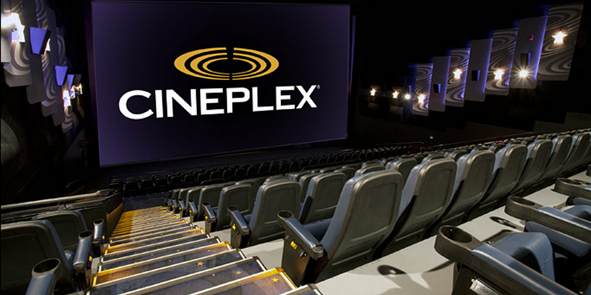 Meeting Rooms At Cinema Famous Players Carrefour Angrignon Cinema