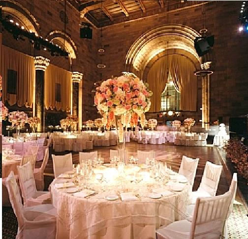 Meeting Rooms At Cipriani 42nd Street, CIPRIANI 42ND