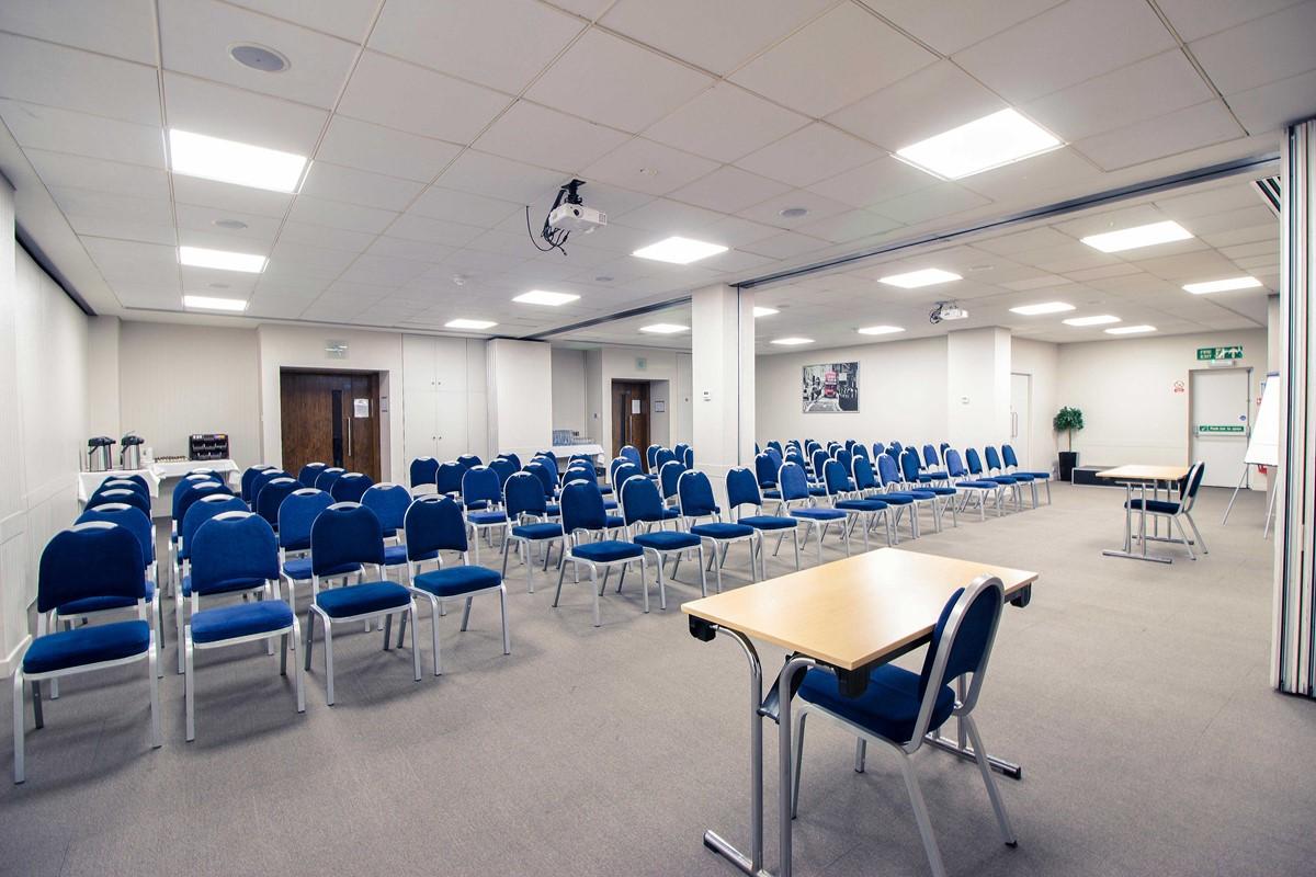 Citadines Holborn Meeting Rooms