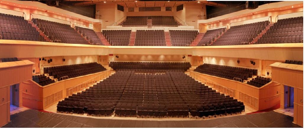 City Halls Glasgow - Glasgow Royal Concert hall