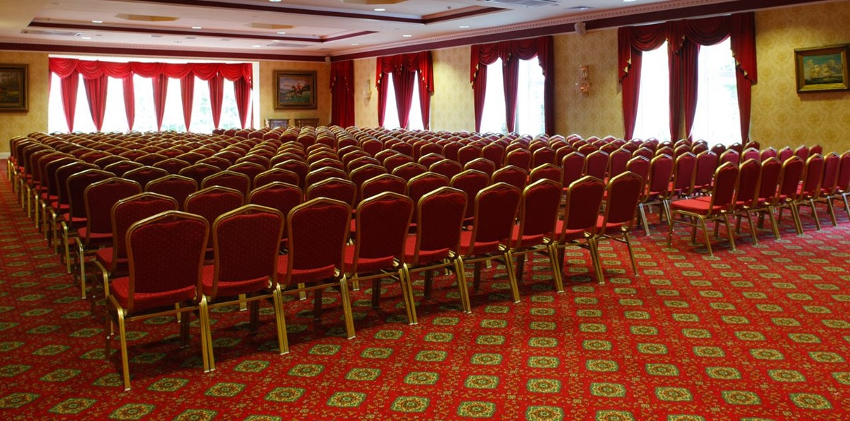Citywest Hotel, Conference, Leisure & Golf Resort meeting rooms