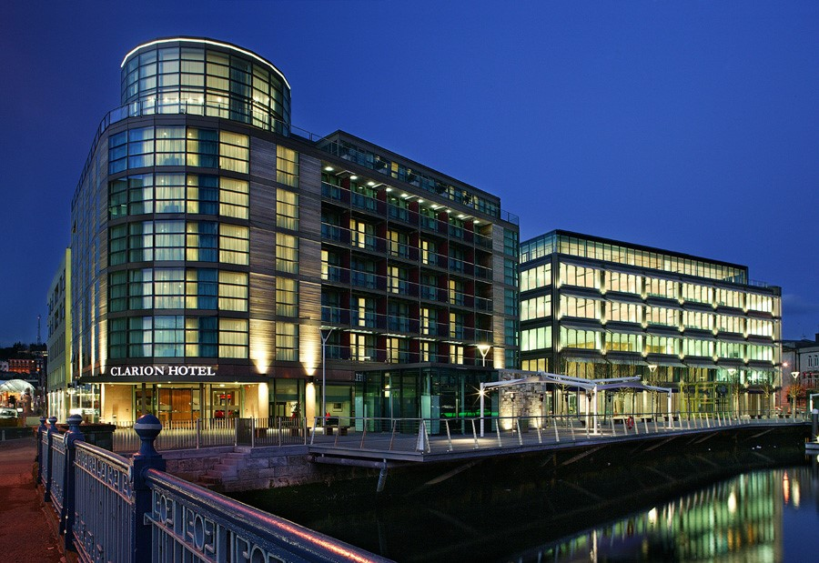 Meeting Rooms At Clayton Hotel Cork City L S Quay Co Ireland Meetingsbooker